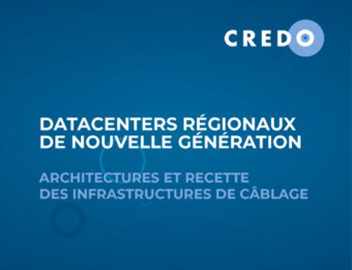 Guide Datacenters régionaux