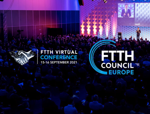 FTTH 2021 Virtual Conference