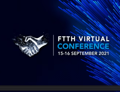 Replay FTTH Virtual Conference