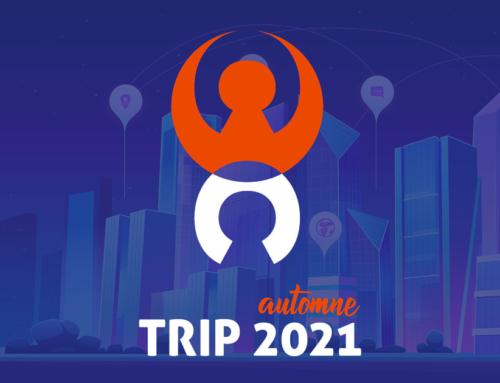 TRIP Avicca automne 2021